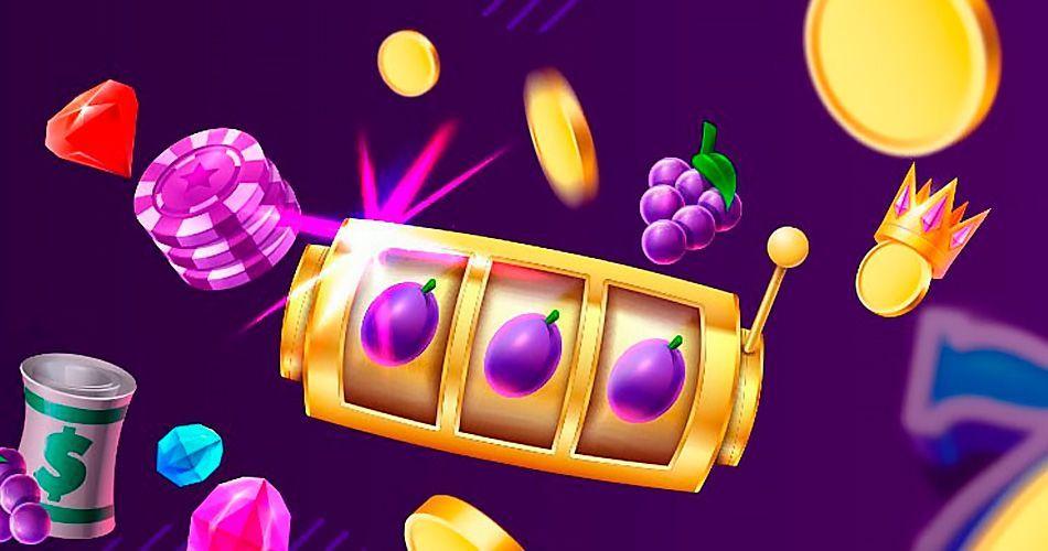 игровые автоматы выигрыши видео