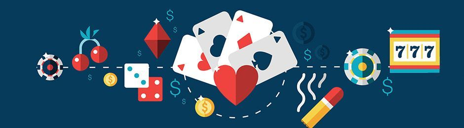 Игровая зависимость казино казино калигула как в самп рп
